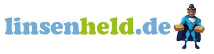 Linsenheld.de-Logo