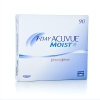 1 Day Acuvue moist -  90er Box