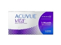 Acuvue Vita 6er with Hydraclear Plus