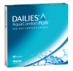 Dailies Aqua Comfort plus - 90er Box